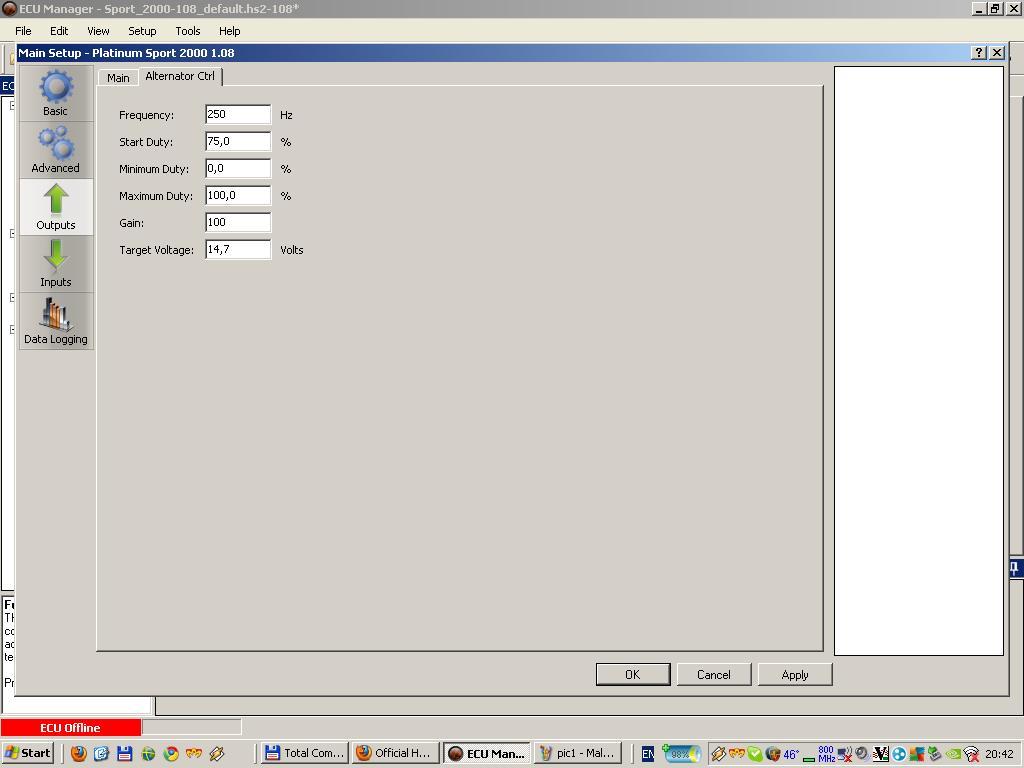 DP Output Fan Control - Page 2 - Official Haltech Forums